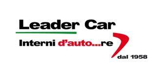 Logo LeaderCar Srl Tappezzeria Auto