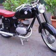tappezzeria moto